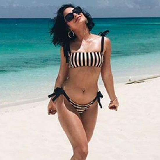 Vanessa Hudgens Bikini Pictures