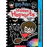 Hidden Hogwarts Scratch Magic