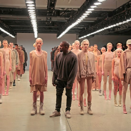 Why Kanye West's Yeezy Collection Isn't Actual Fashion