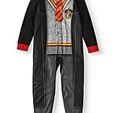 Harry Potter Kids' Pajama Blanket Sleeper