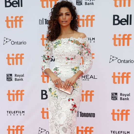Camila Alves Photos