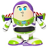 Buzz Lightyear Shufflerz Walking Figure