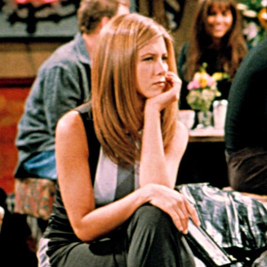 Jennifer Aniston Reflects on a Rude Friends Guest Star