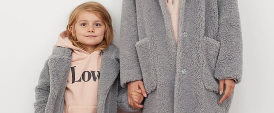 H&M Mommy and Me Fall Clothes 2020
