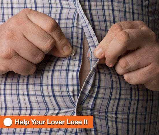 How to Help Your Significant Other Lose Weight