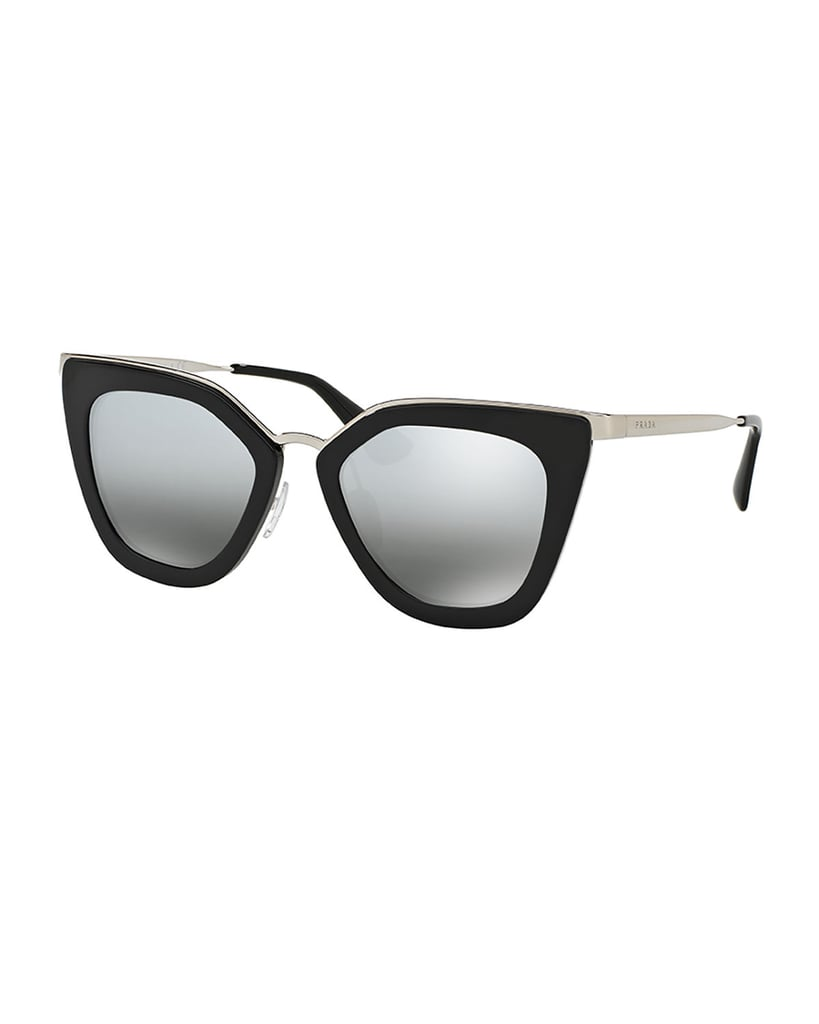 679b3006daf6 Prada Cat-Eye Sunglasses