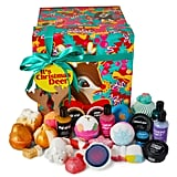 Lush It's Christmas Deer Gift Set