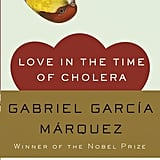 For the Classic Book Fan: Love in the Time of Cholera