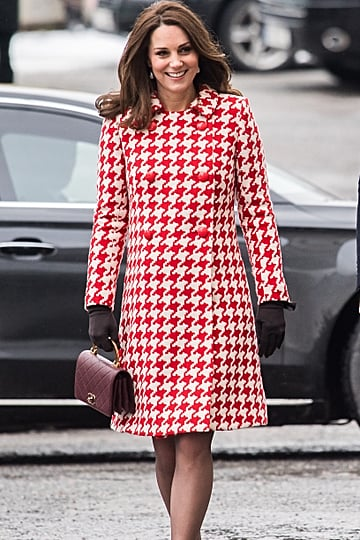 Kate Middleton's Coats