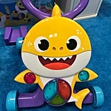 Pinkfong Baby Shark Melody Walker