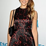 Jessica Alba has signed on for How to Make Love to an Englishman, an indie romantic comedy, along with Pierce Brosnan and Kristin Scott Thomas. She'll play the stepsister of Scott Thomas's character.