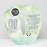 Oh K! Exfoliating Peeling Foot Gel Mask