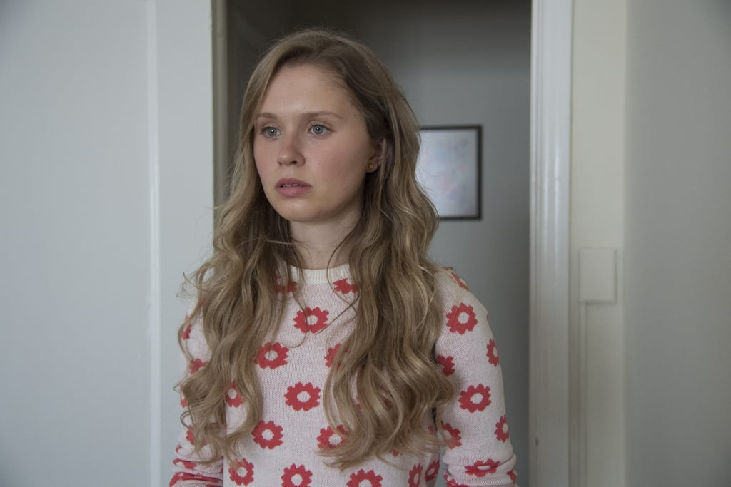 Reactions To Sharp Objects Finale Popsugar Entertainment