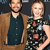 If You Watch The Magicians, Then You'll Probably Recognize Rachel Brosnahan's Partner