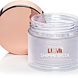 L'Oréal Paris True Match Lumi Shimmerista Highlighting Powder in Moonlight
