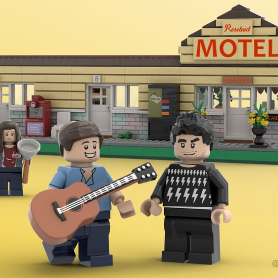 A Schitt's Creek Lego Set Exists — Vote to Make It a Reality