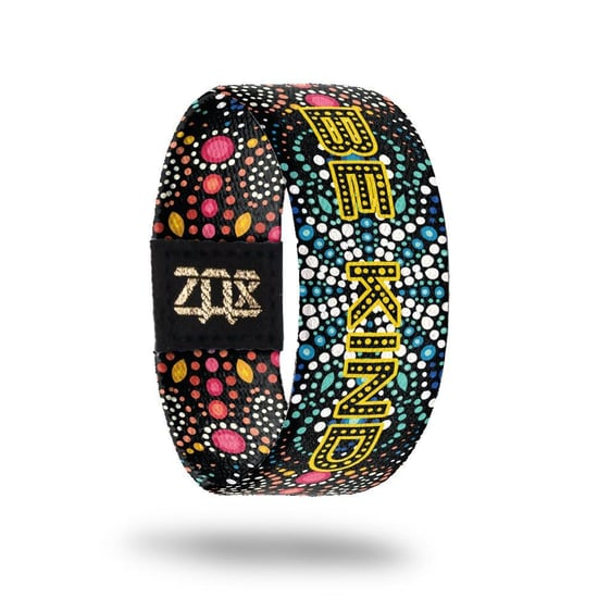 Zox Straps For Kids Encourage Kindness