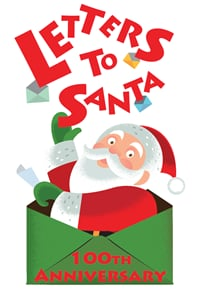 How You Can Help Letters to Santa Get Answered