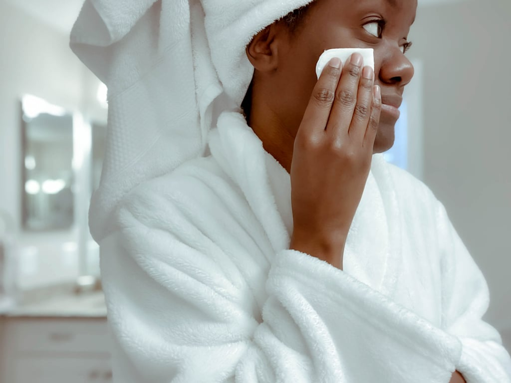 The Best Exfoliating Acids For Sensitive Skin to Try in 2021