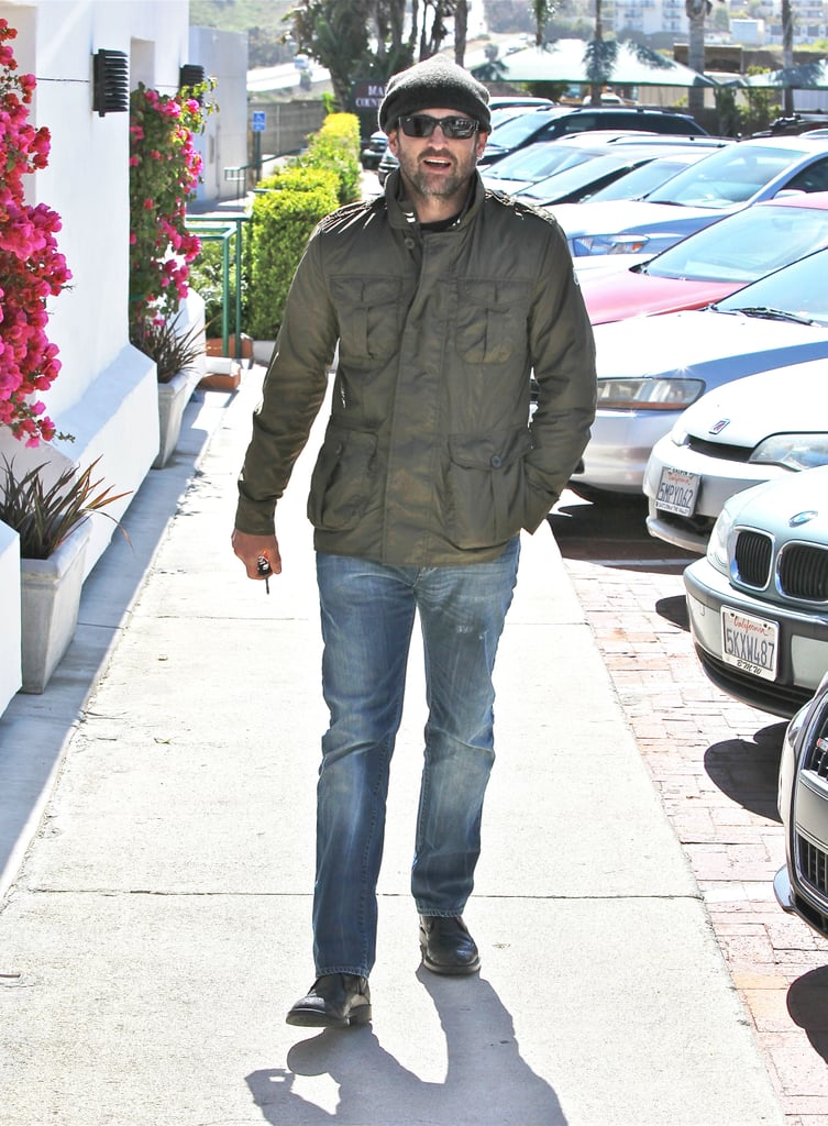 Pictures of Patrick Dempsey