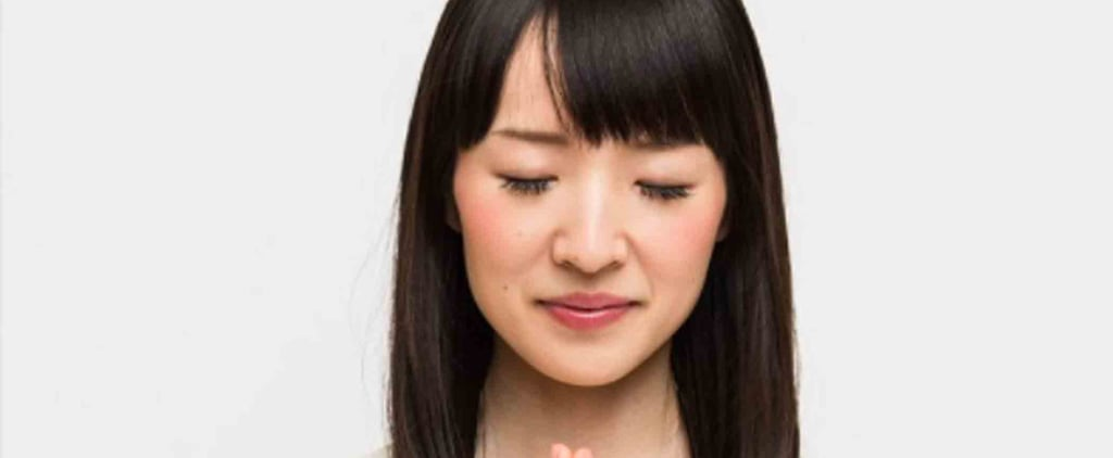 Let's Get Organizing! Marie Kondo Is Getting Her Own Netflix Show