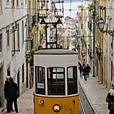 1. For the City Life: Lisbon, Portugal