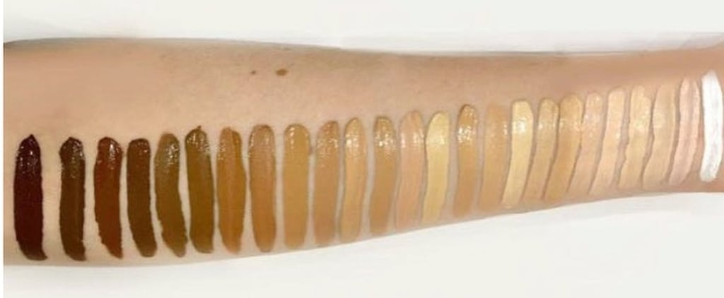 "Makeup Revolution on Its 25 New Concealer Shades: ""We Believe in Affordable, Accessible Makeup"""