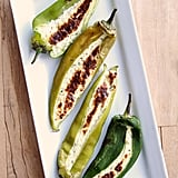 Feta-Stuffed Peppers
