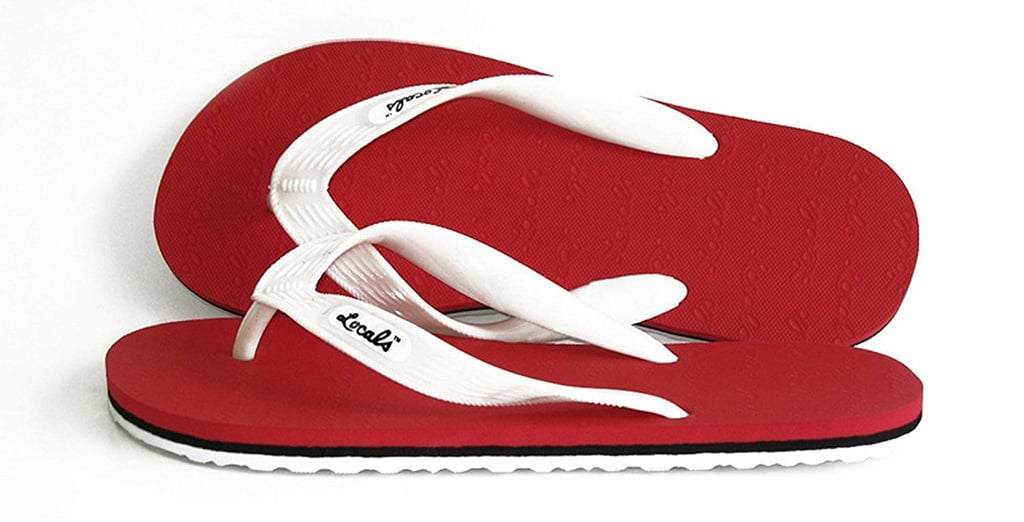 cd7a19ed3537 Locals Slippers Flip-Flop Review on Amazon