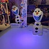 Disney's Frozen II Walkin' Talkin' Olaf
