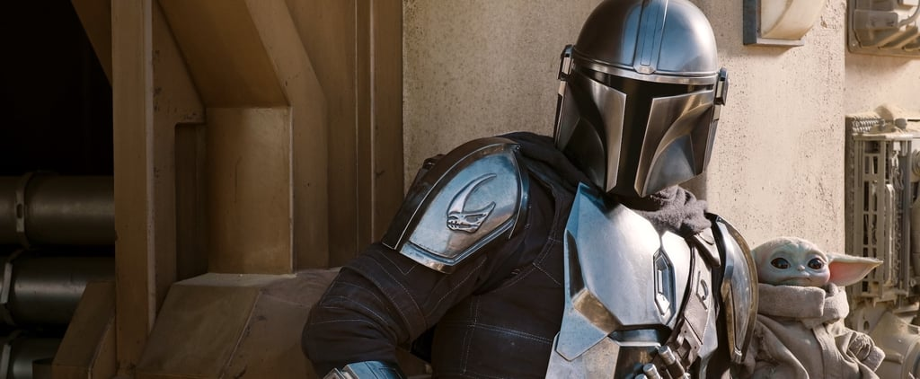The Mandalorian: Who Played Luke in the Season 2 Finale?