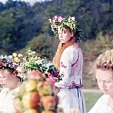 Cult Members From Midsommar