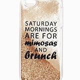 Charming charlie Mimosas and Brunch iPhone 6/6+ Case ($15)