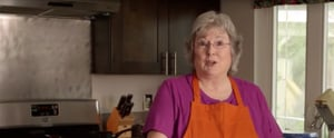 This Potty-Mouthed Grandma Baking a Gluten-Free Cake Will Make You Giggle For Days