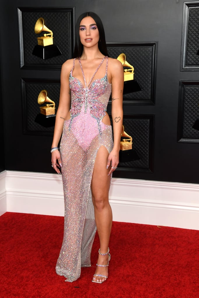 2021 Grammy Awards: See all the Fashion From the Red Carpet