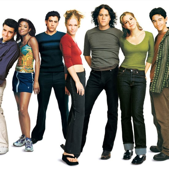 10 Things I Hate About You Reunion Picture