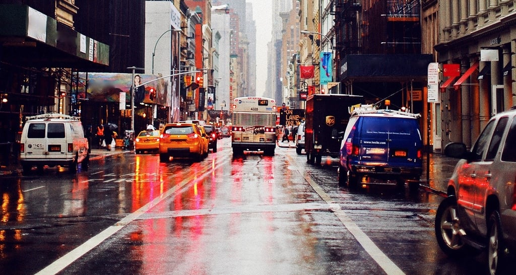 Why City Cars Are the Ultimate Freedom