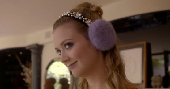 All of Chanel No. 3's Earmuffs on Scream Queens