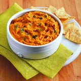Creamy Garbanzo Dip With Sun-Dried Tomatoes