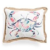 Indoor Outdoor Reversible Pillow