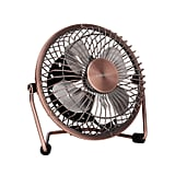Glamouric Portable USB Mini Desk Fan
