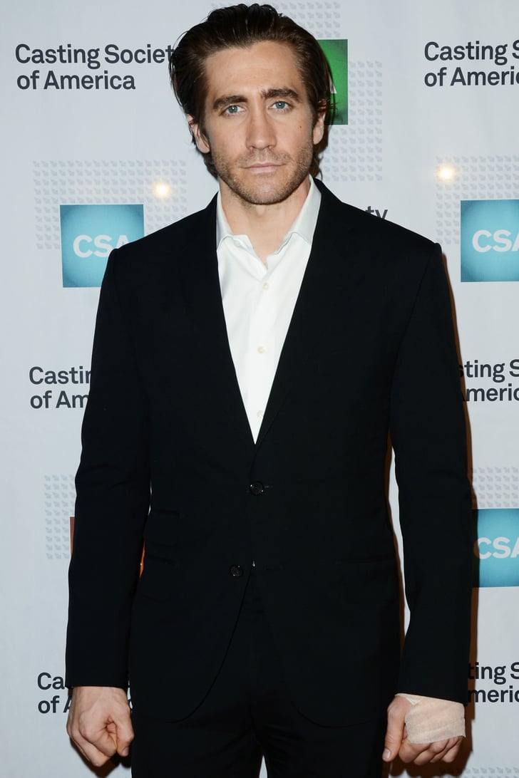 Jake Gyllenhaal Heads to the Ring For a New Role