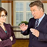 Jack and Liz, <b>30 Rock</b>