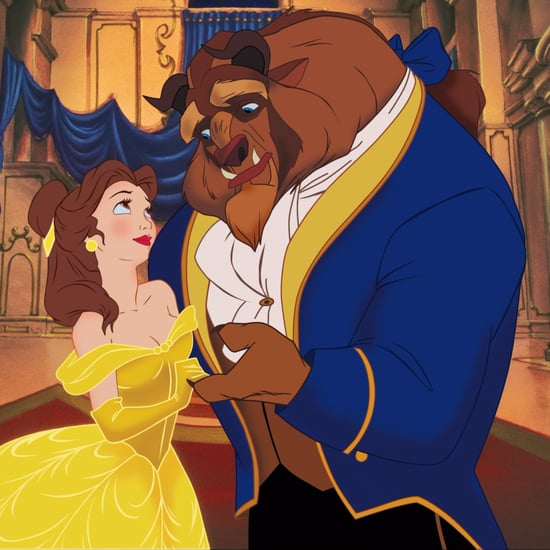 Beauty and the Beast Animated Movie Facts