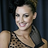 Laura Dundovic, Golden Slipper Day 2010