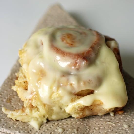 How to Make Homemade Cinnamon Rolls   Recipe