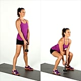 Weighted Squat