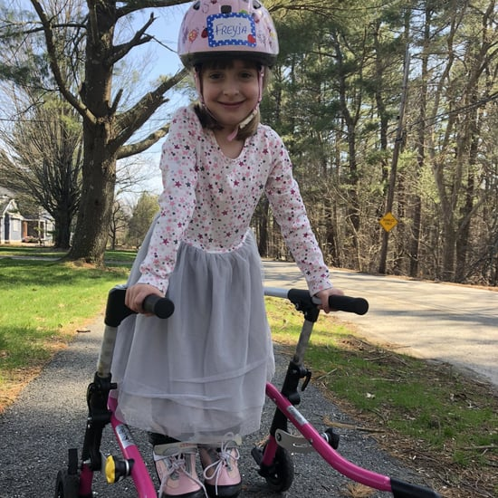 My Child With a Disability Keeps Proving People Wrong