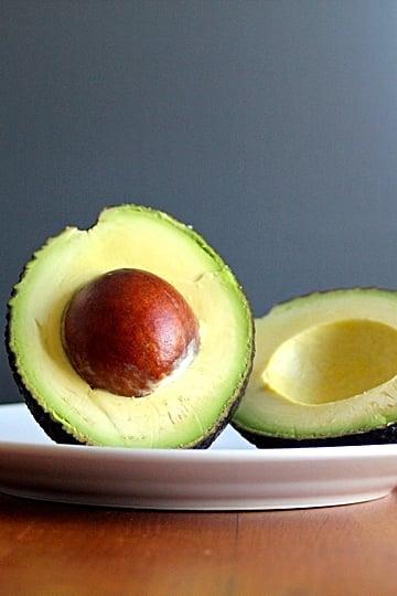 Homemade Avocado Face Masks