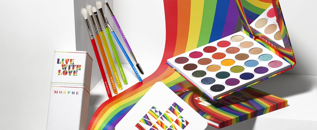 Beauty Brands that Support Pride